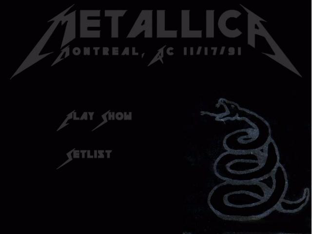 metallica_1991-11-17_montreal_screen_menu