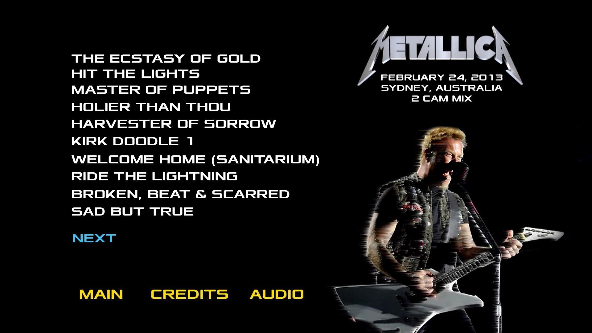 sydney-2013-2cam-songs