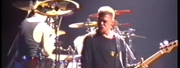 10-18-96 – Hamburg, Germany