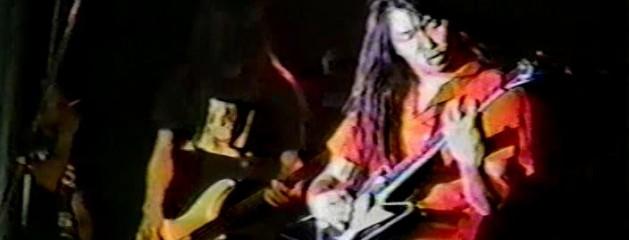 Death Angel – 10-13-88 – Boston, MA