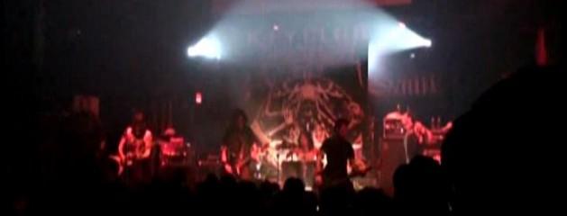 Death Angel – 03-06-09 – Hollywood, CA