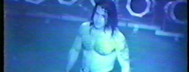 Danzig – 05-21-93 – New York, NY