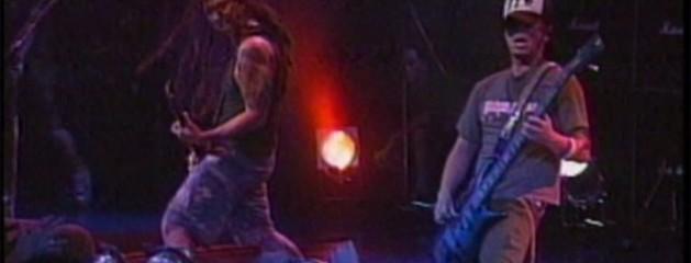 Death Angel – 09-25-04 – Club Citta, Japan