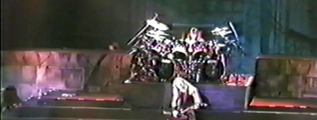 10-07-89 – São Paulo, Brazil