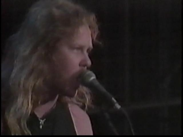 09-28-91 – Moscow | WV Monster's Metallica Trading Page