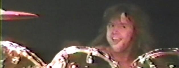 11-9-86 – Anaheim, CA – Hambone Version