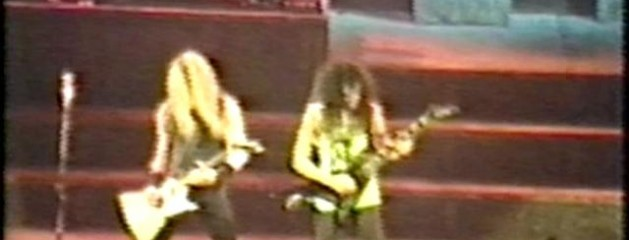 12-9-86 – Toronto, ON, Canada