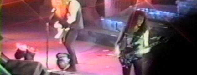 03-08-89 – Nassau Coliseum