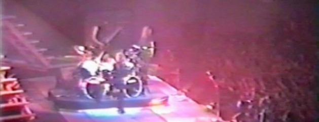 12-14-92 – Oslo, Norway (2nd Source)