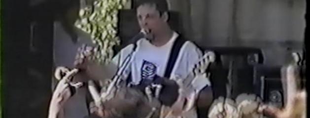 06-04-96 – Sacramento (Day Show)