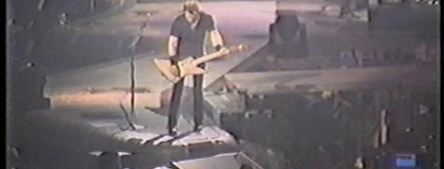 03-08-97 – Philadelphia, PA (MTV Version)