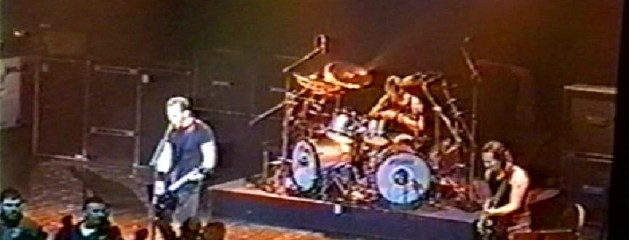 11-20-98 – Detroit, MI
