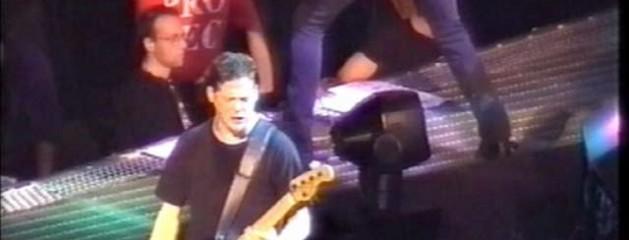 11-23-96 – Oslo, Norway (2 Cam Mix)