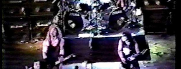 08-02-91 – Petaluma, CA